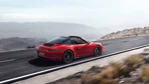 Foto Exteriores (10) Porsche 911-gts Cupe 2017