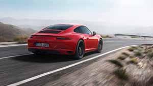 Foto Exteriores (3) Porsche 911-gts Cupe 2017