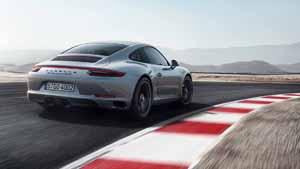 Foto Exteriores (4) Porsche 911-gts Cupe 2017