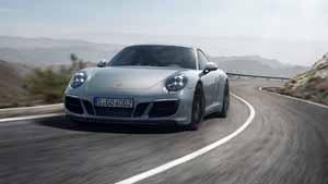 Foto Exteriores (5) Porsche 911-gts Cupe 2017