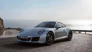 Foto Exteriores (6) Porsche 911-gts Cupe 2017