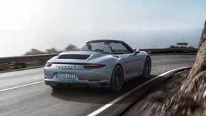 Foto Exteriores (7) Porsche 911-gts Cupe 2017