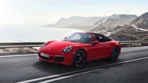 Foto Exteriores (9) Porsche 911-gts Cupe 2017