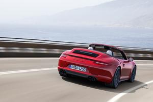 Foto Exteriores (3) Porsche 911-carrera-gts Cupe 2014