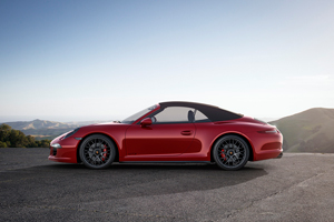 Foto Exteriores (4) Porsche 911-carrera-gts Cupe 2014