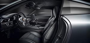 Foto Salpicadero Porsche 911-carrera-gts Cupe 2014