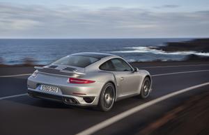 Foto Exteriores (4) Porsche 911-turbo Cupe 2013