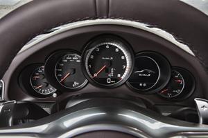 Foto Exteriores (5) Porsche 911-turbo Cupe 2013