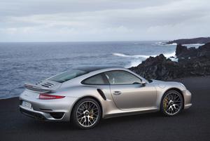 Foto Exteriores (6) Porsche 911-turbo Cupe 2013