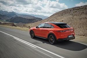 Foto Exteriores 1 Porsche Cayenne-coupe Suv Todocamino 2019