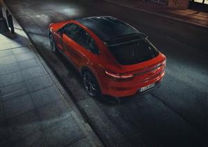 Foto Exteriores 2 Porsche Cayenne-coupe Suv Todocamino 2019