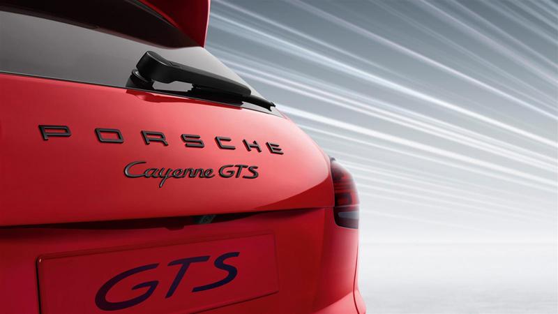 Foto Detalles Porsche Cayenne Gts Suv Todocamino 2015