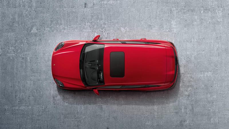 Foto Exterior Porsche Cayenne Gts Suv Todocamino 2015