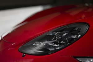 Foto Detalles (15) Porsche Cayman-gts Cupe 2020