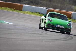 Foto Exteriores (11) Porsche Cayman-gts Cupe 2020