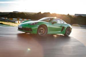 Foto Exteriores (12) Porsche Cayman-gts Cupe 2020