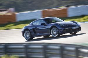Foto Exteriores (50) Porsche Cayman-gts Cupe 2020