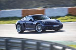 Foto Exteriores (52) Porsche Cayman-gts Cupe 2020