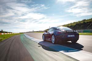 Foto Exteriores (55) Porsche Cayman-gts Cupe 2020