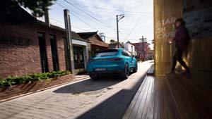 Foto Exteriores (5) Porsche Macan Suv Todocamino 2018