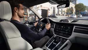 Foto Interiores (6) Porsche Macan Suv Todocamino 2018
