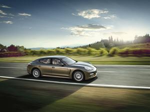 Porsche Panamera diésel a un precio de 87.646 euros