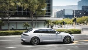 Foto Exteriores 2 Porsche Panamera-sport-turismo Berlina 2018