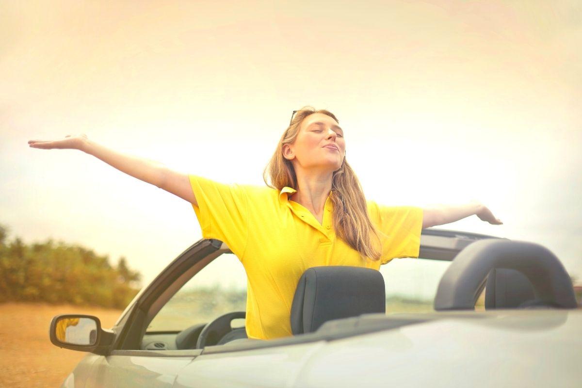5 razones por la que comprar un coche de segunda mano