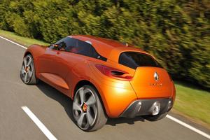 Foto Exteriores (5) Renault Captur Cupe 2011