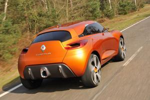 Foto Exteriores (6) Renault Captur Cupe 2011