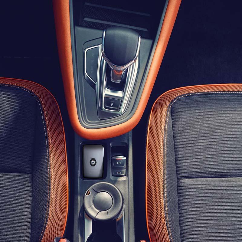 Foto Detalles Renault Captur Suv Todocamino 2020