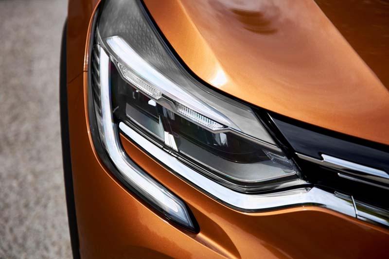 Foto Detalles (4) Renault Captur Suv Todocamino 2020