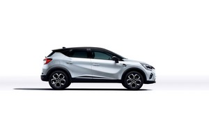 Foto Exteriores Renault Captur-e-tech-plug-in Suv Todocamino 2020