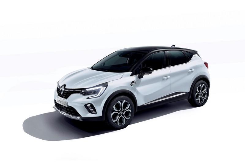 Foto Exteriores 1 Renault Captur-e-tech-plug-in Suv Todocamino 2020