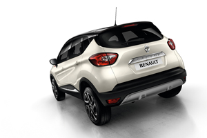 Renault Captur-helly-hansen 2014