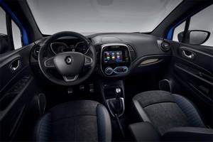 Foto Salpicadero Renault Captur-s-edition Suv Todocamino 2018