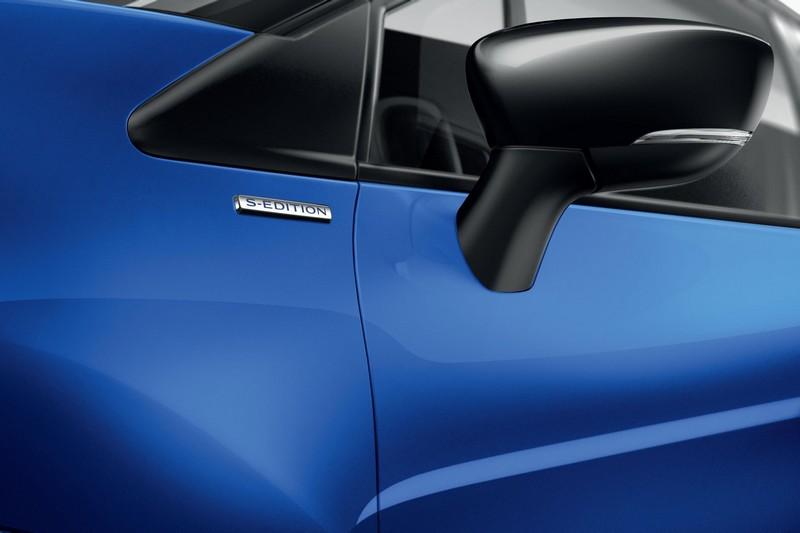 Foto Detalles Renault Captur S Edition Suv Todocamino 2018