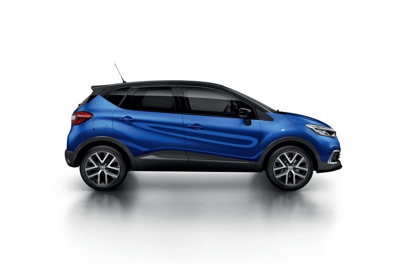 Foto Exteriores Renault Captur S Edition Suv Todocamino 2018