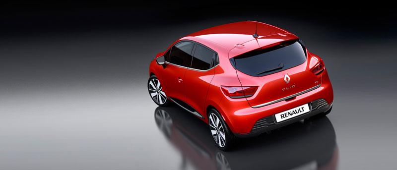 Renault Clio, análisis plazas traseras y maletero