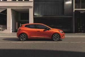 Foto Exteriores 1 Renault Clio Dos Volumenes 2019