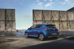Foto Exteriores 3 Renault Clio Dos Volumenes 2019