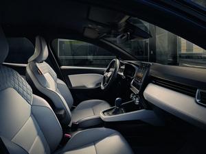 Foto Interiores 1 Renault Clio Dos Volumenes 2019