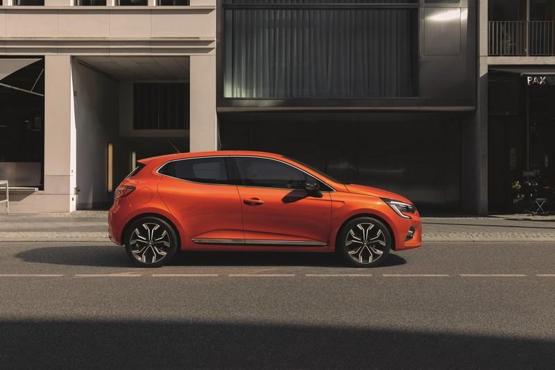 Foto Exteriores Renault Clio Dos Volumenes 2019