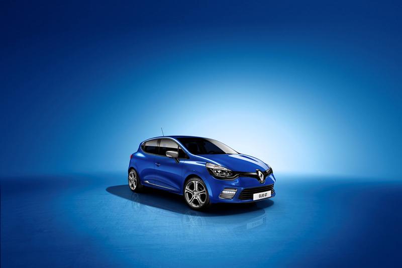 Foto Exteriores Renault Clio Gt Dos Volumenes 2013