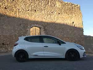 Foto Exteriores (2) Renault Clio-rs-trophy Dos Volumenes 2016