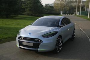 Foto Fluence ze Renault Ecologia