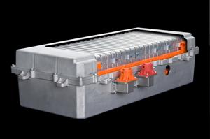 Bateria de coche electrico