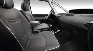 Foto Interiores-(2) Renault Espace Monovolumen 2010