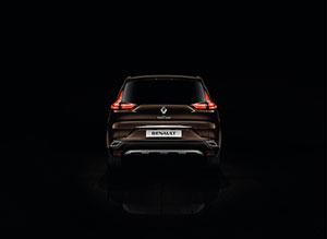 Foto Exteriores (1) Renault Espace Monovolumen 2014