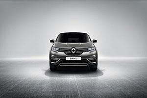 Foto Exteriores (11) Renault Espace Monovolumen 2014